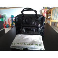 Sac XL en cuir Longchamp  pas cher