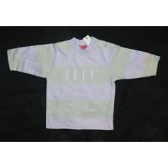 Top, T-shirt Elle