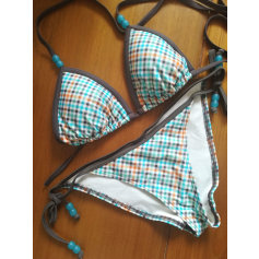 Bikini, Zweiteiler Tribord