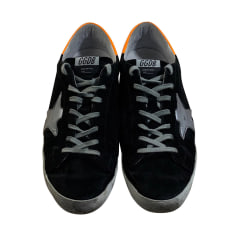 Lace Up Shoes Golden Goose