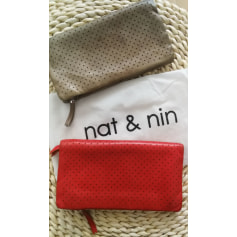 Portefeuille Nat & Nin  pas cher