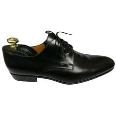 Lace Up Shoes ZILLI