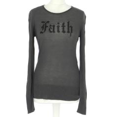 Pull Faith Connexion  pas cher