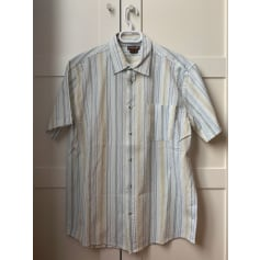Short-sleeved Shirt Vintage
