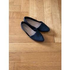 Sandales plates  Aldo  pas cher