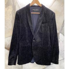 Veste de costume Dolce & Gabbana  pas cher