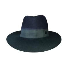 Chapeau Maison Michel  pas cher
