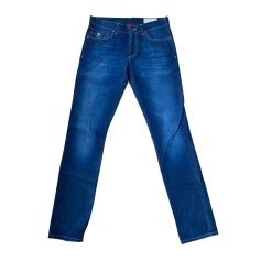 Straight Leg Jeans Brunello Cucinelli
