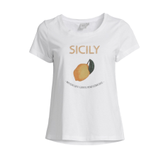 Top, tee-shirt Ichi  pas cher