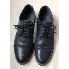Chaussures à lacets  London Style  pas cher