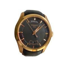 Wrist Watch Tissot