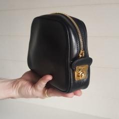 Handtasche Leder Salvatore Ferragamo