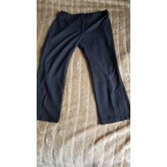 Pantalon droit Lauren Vidal  pas cher