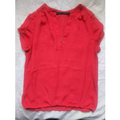 Top, T-shirt Zara