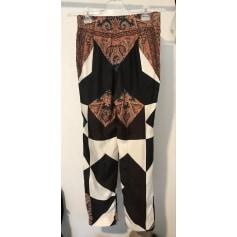 Pantalon carotte Givenchy  pas cher