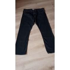Straight-Cut Jeans  Quiksilver