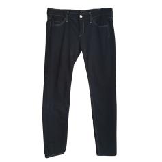 Skinny Pants, Cigarette Pants Isabel Marant