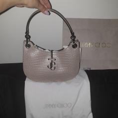 Lederhandtasche Jimmy Choo