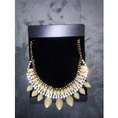 Collier Collection mariage  pas cher