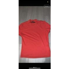 Top, tee-shirt SheInside  pas cher