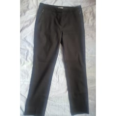 Straight Leg Pants H&M