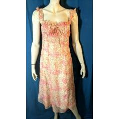 Maxi Dress Côté Femme