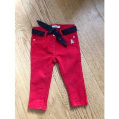 Pantalon Lulu Castagnette  pas cher