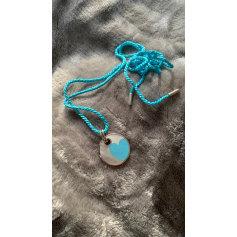Anhänger, Halsketten mit Anhänger Clio Blue