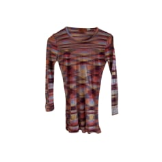 Top, tee-shirt Missoni  pas cher