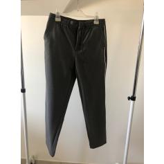 Pantalon droit BizzBee  pas cher