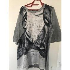 Top, tee-shirt Marina Rinaldi  pas cher