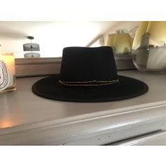 Chapeau VAN PALMA  pas cher