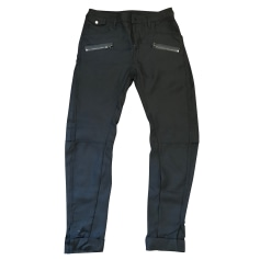 Straight Leg Pants G-Star