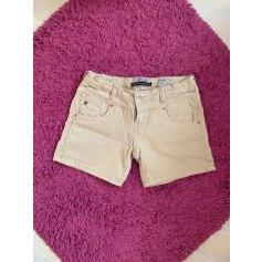 Short Garcia Jeans  pas cher