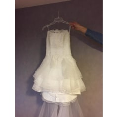 Wedding Dress Hervé Mariage