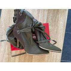 High Heel Ankle Boots Steve Madden