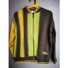 Vest, Cardigan Clayeux