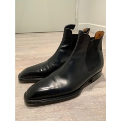 Bottines JM Weston  pas cher