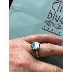 Ring Clio Blue