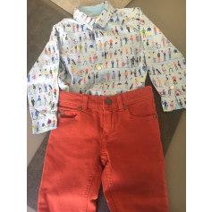 Pants Set, Outfit Paul Smith