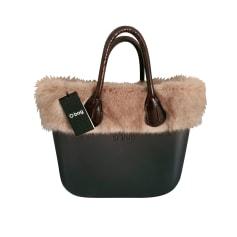 Stoffhandtasche O Bag