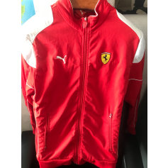 Pull Ferrari  pas cher