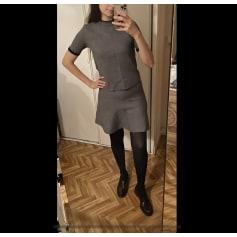 Tailleur jupe Zara  pas cher