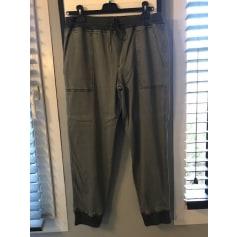Straight Leg Pants Ba&sh
