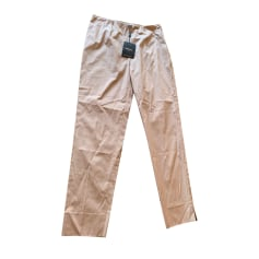 Straight Leg Pants Paule Ka