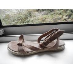 Sandales plates  Beach Bash  pas cher