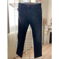 Jeans droit Henry Cotton's  pas cher