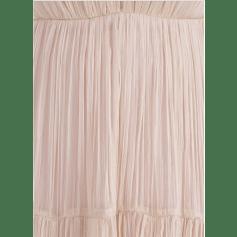 Robe longue Maria Lucia Hohan  pas cher