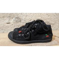Sneakers Le Temps des Cerises
