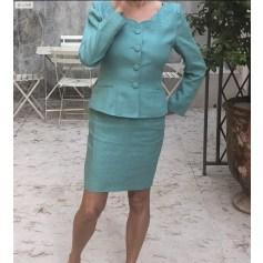 Skirt Suit Emmanuelle Khanh